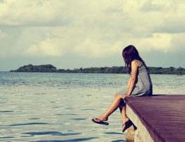 Inner Healing & Deliverance - Home